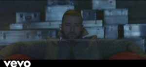 Video: Justin Timberlake - Supplies